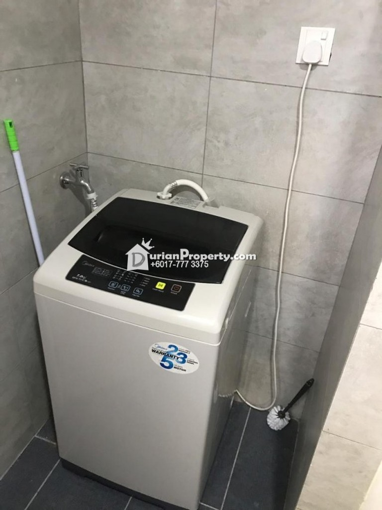 Serviced Residence For Rent at Cascades, Kota Damansara