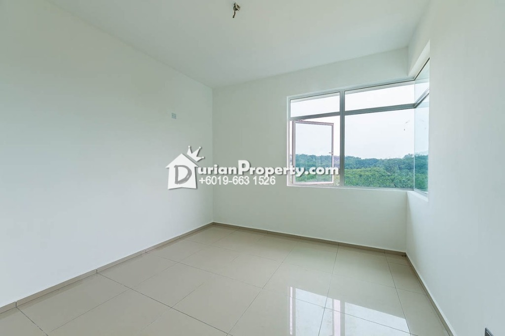 Apartment For Sale at Ehsan Residence, Sepang