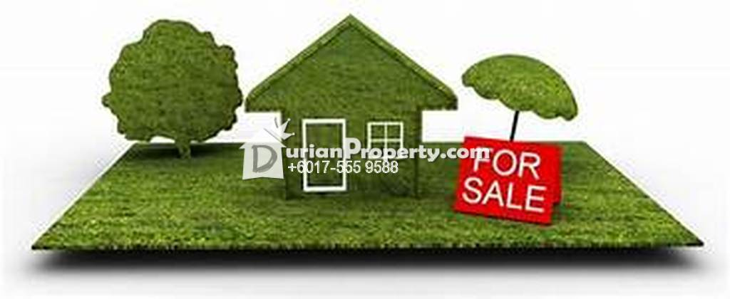 Bungalow Land For Sale at Bukit Sentosa 1, Bukit Beruntung