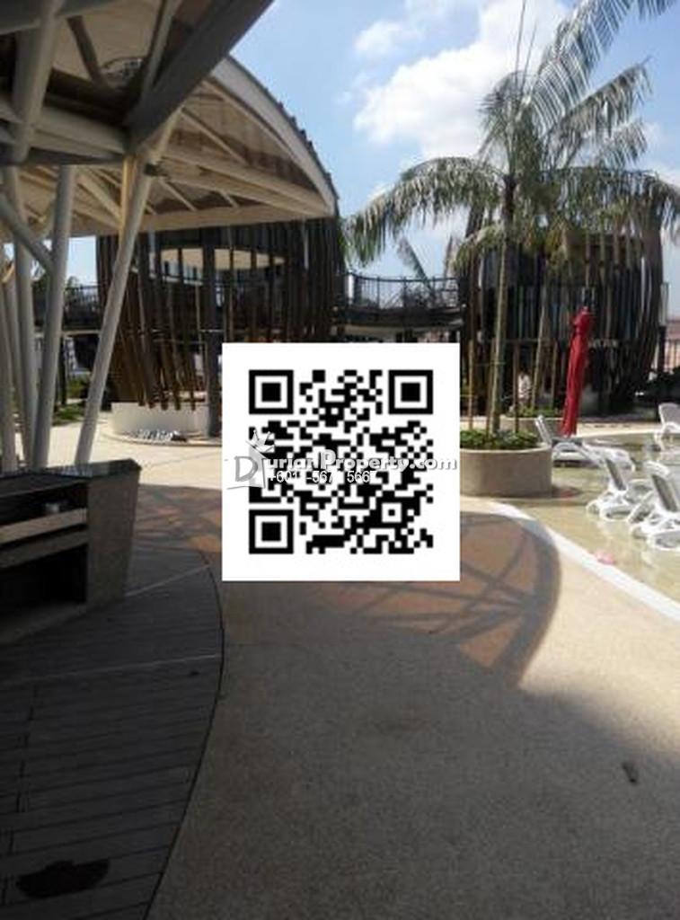 SOHO For Rent at Eve Suite, Ara Damansara