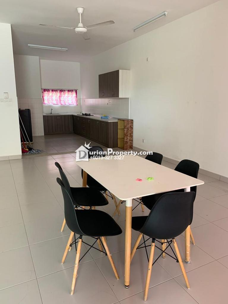 Terrace House For Rent at Kota Seriemas, Nilai