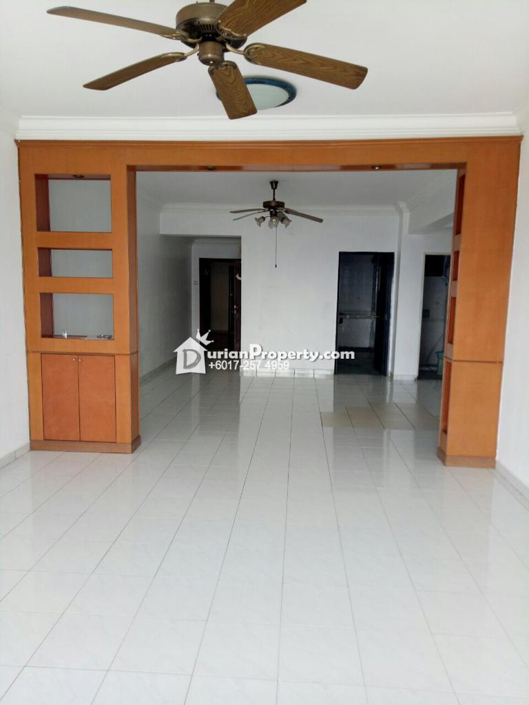 Condo For Sale at Duta Ria, Segambut