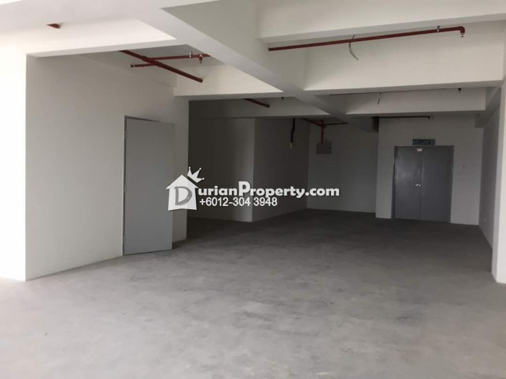 Office For Rent at Plaza Taragon, Kelana Jaya