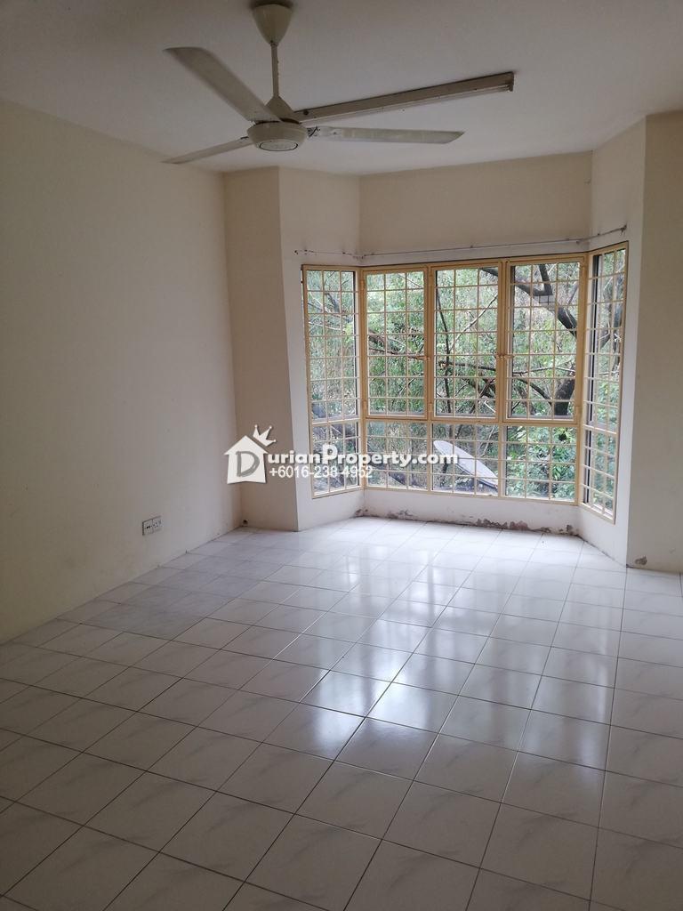 Apartment For Rent at Pangsapuri Jayamuda, Melaka