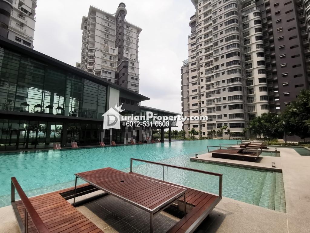 Apartment For Sale at Maisson, Ara Damansara