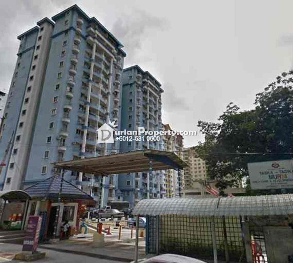 Apartment For Auction at Vista Angkasa, Pantai