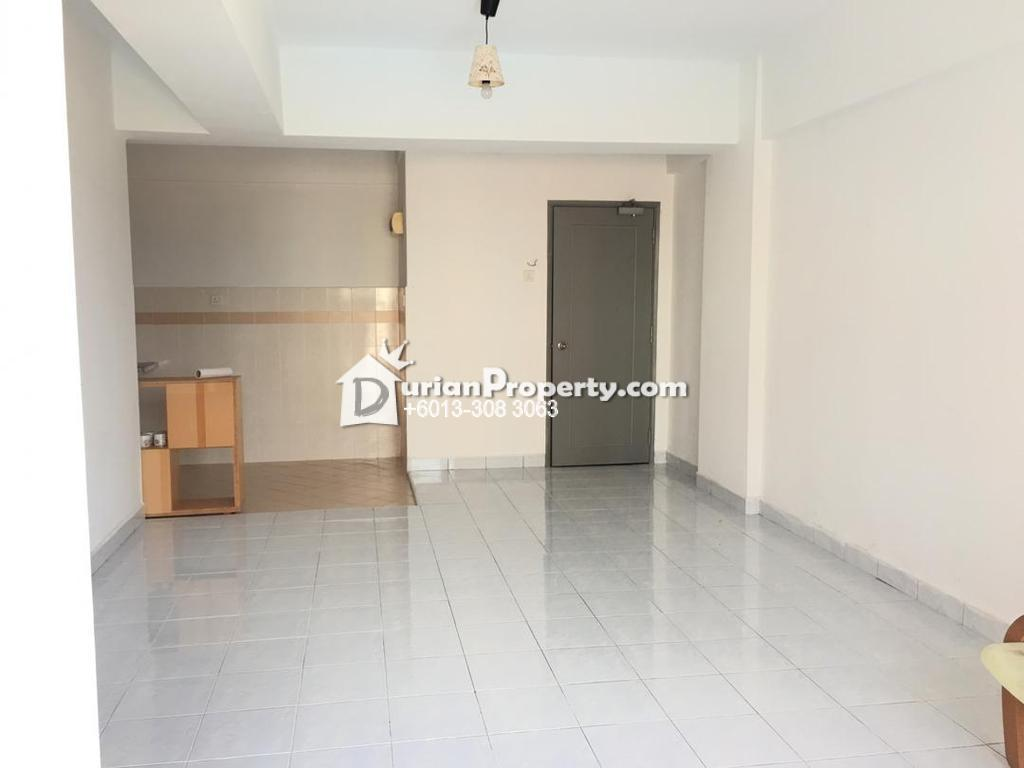 Condo For Sale at Sri Hijau, Bandar Mahkota Cheras