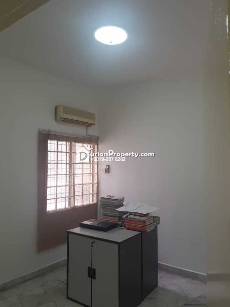 Terrace House For Rent at Taman Wawasan 3, Pusat Bandar Puchong