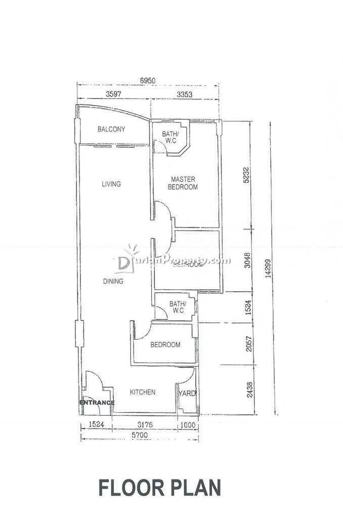 Apartment For Auction at Mandy Villa, Segambut