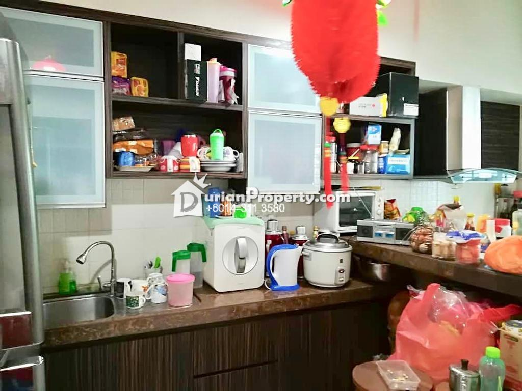 Terrace House For Sale at Taman Setia Indah, Johor Bahru