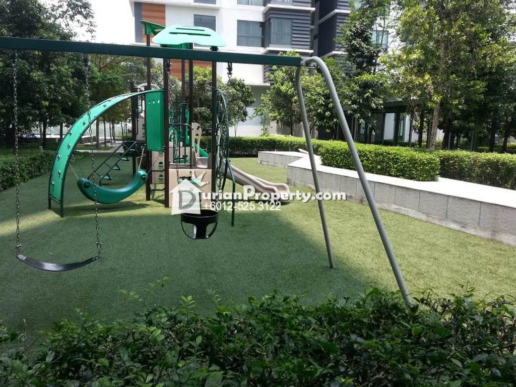 Condo For Rent at A Marine, Bandar Sunway