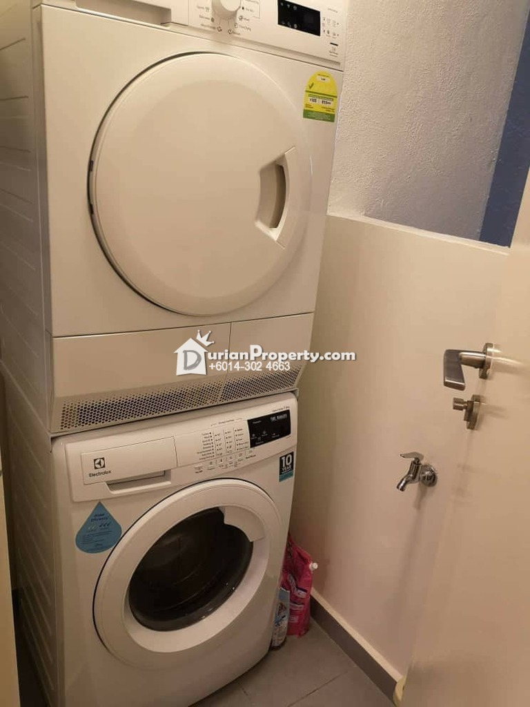 Condo Room for Rent at Petalz Residences, Old Klang Road