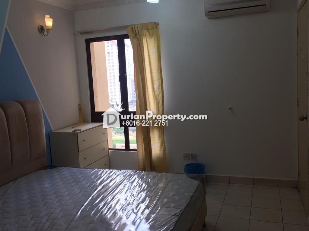 Apartment Room for Rent at Palm Spring @ Damansara, Petaling Jaya