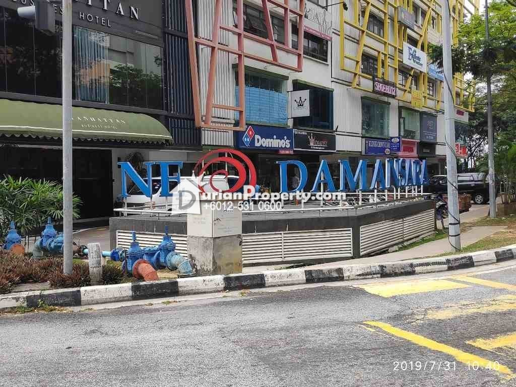 Office For Auction at Neo Damansara, Damansara Perdana