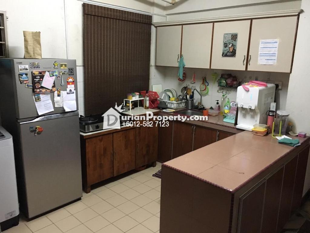 Apartment For Rent at Kenaria Condominium, Taman Sri Kenari