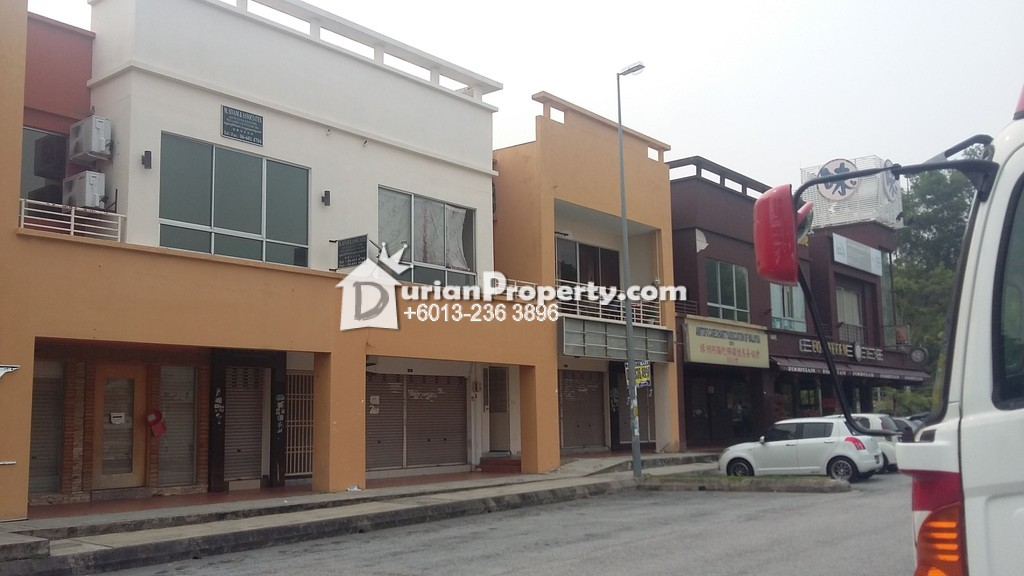 Shop For Rent at City Park Seremban 2, Seremban
