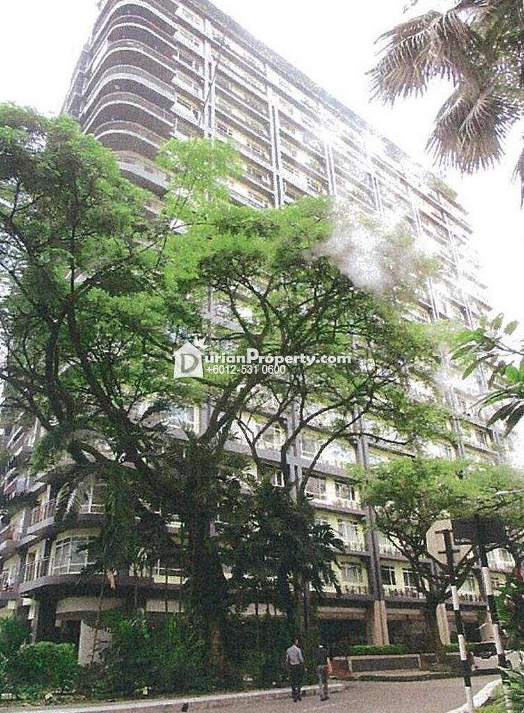 Apartment For Auction at 38 Bidara, Bukit Bintang