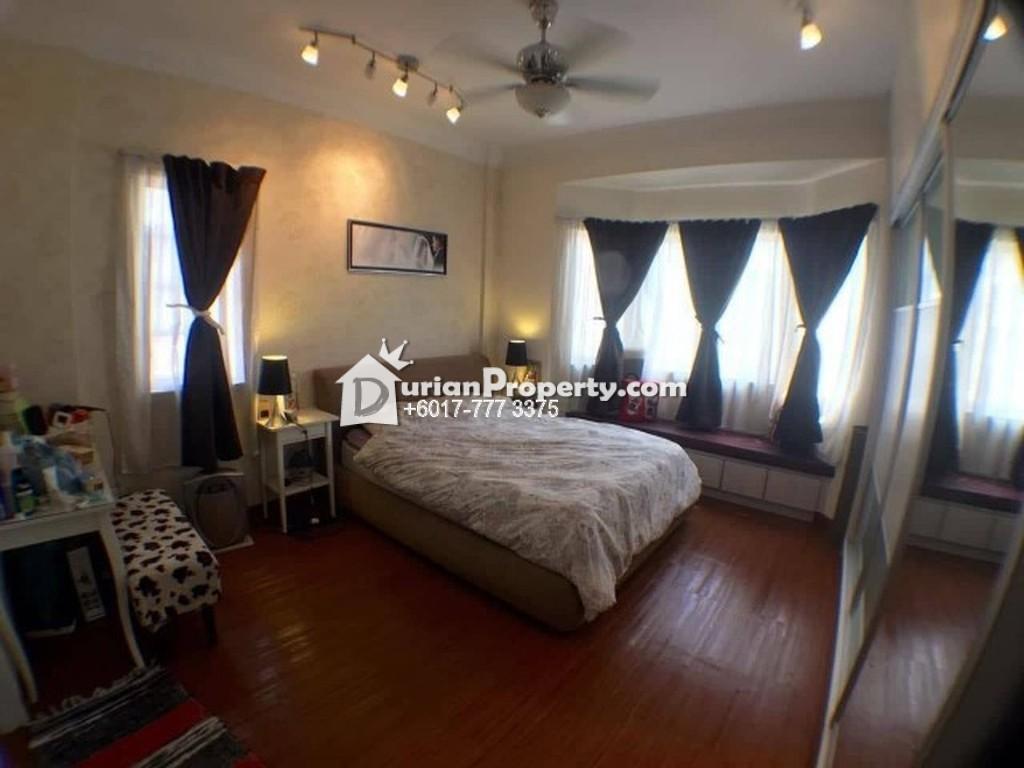 Condo For Sale at Aseana Puteri, Bandar Puteri Puchong