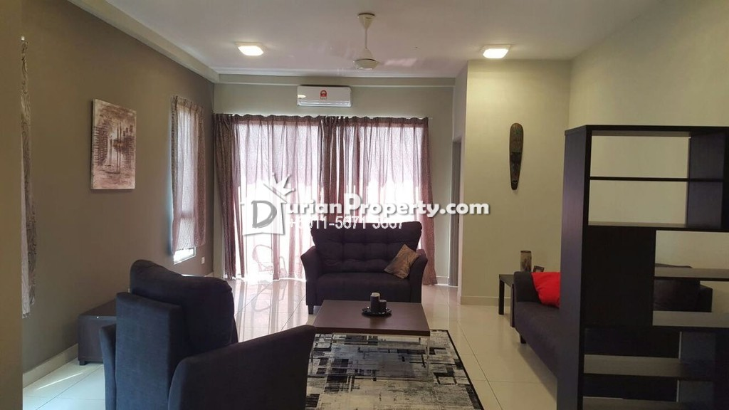 Condo For Rent at Zenith Residences, Kelana Jaya