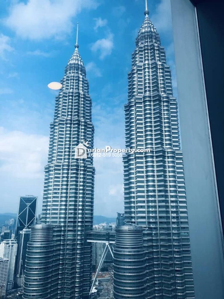Condo For Rent at Tropicana The Residences, Kuala Lumpur