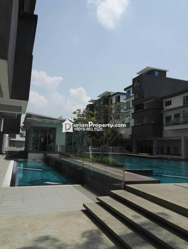 Condo For Sale at Tiara ParkHomes, Kajang