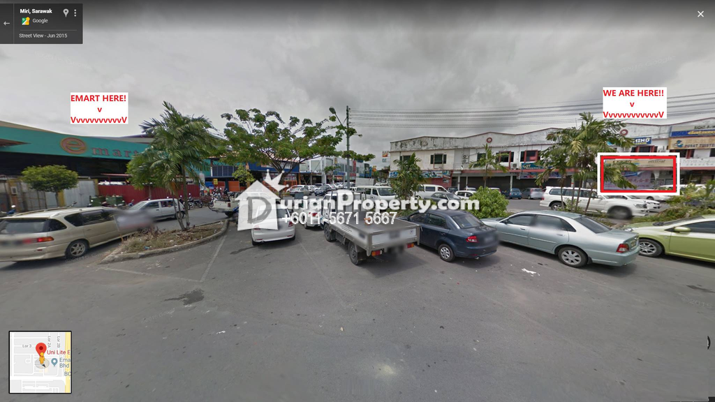 Shop For Rent at Bandar Baru Permy Jaya, Tudan