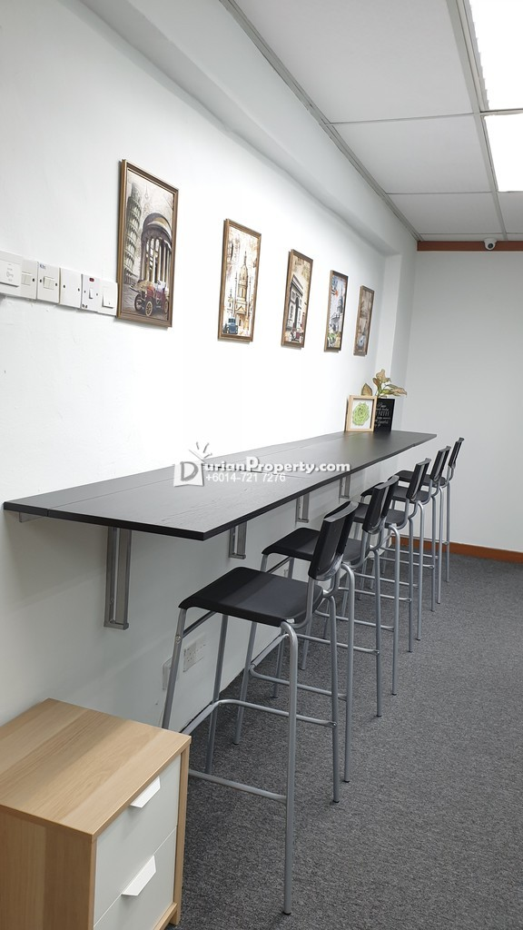 Office For Rent at Kuchai Entrepreneurs Park, Kuchai Lama