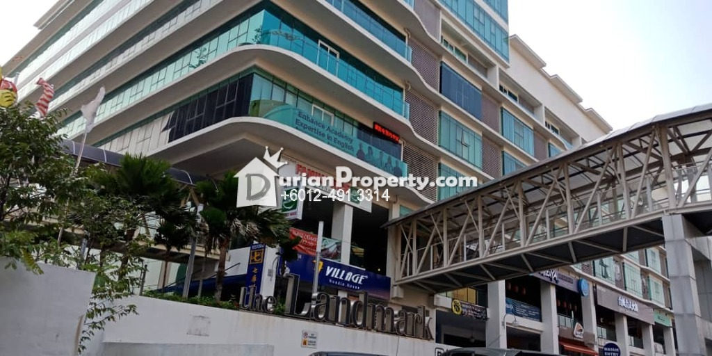 Shop Office For Rent at The Landmark, Klang