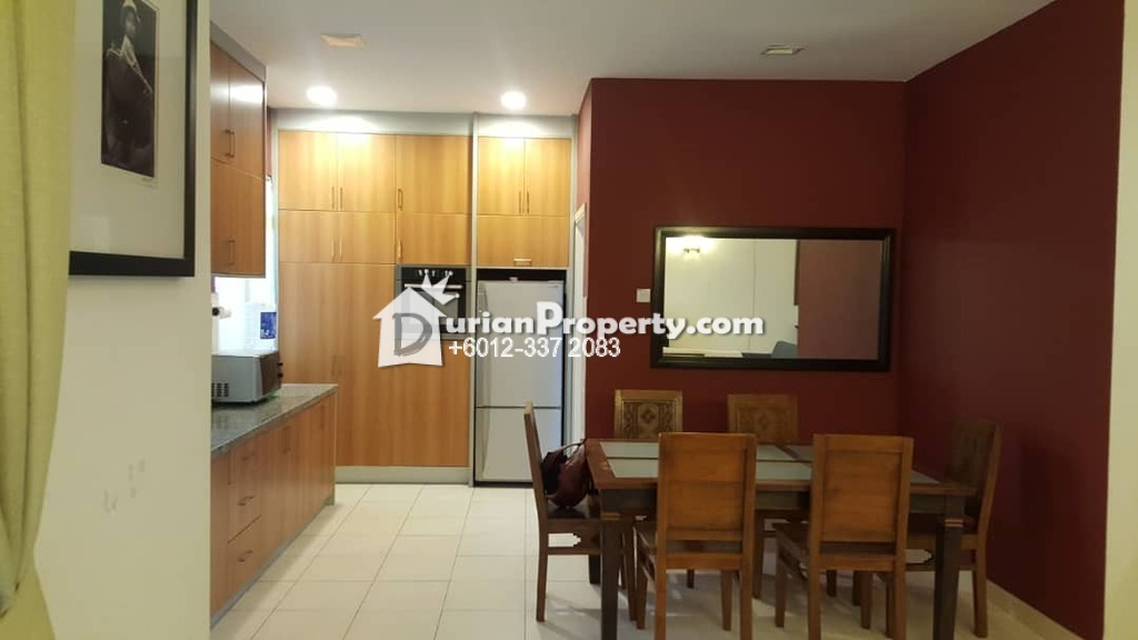 Semi D For Rent at Glenmarie Cove, Port Klang