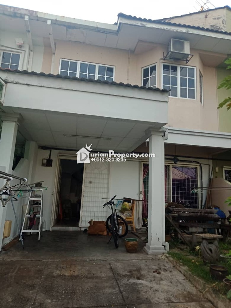 Terrace House For Sale at USJ 3, USJ