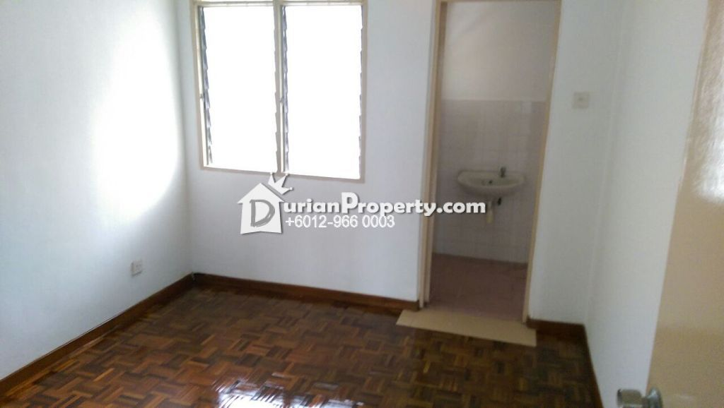 Terrace House For Sale at Taman Murni, Cheras South