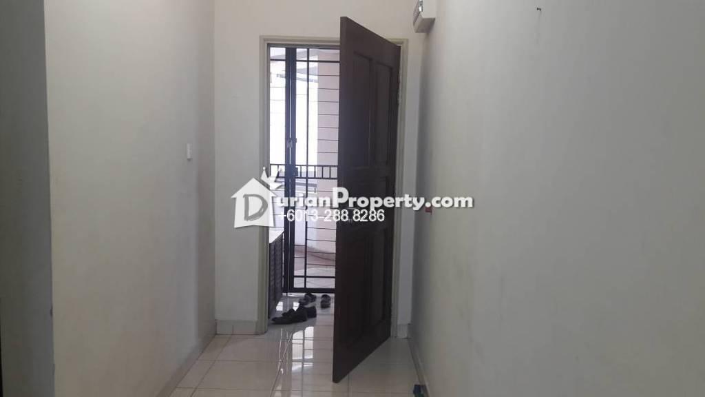 Condo For Rent at Casa Indah 1, Tropicana