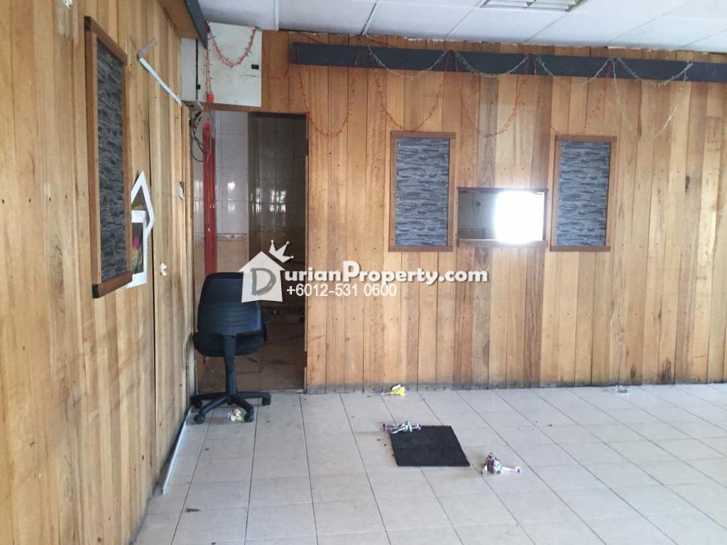Shop Office For Sale at East Lake Residence, Seri Kembangan