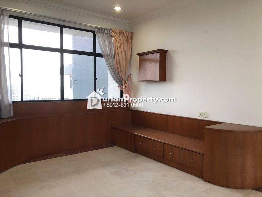 Apartment For Sale at Mewah View Luxurious Apartments, Taman Bukit Mewah