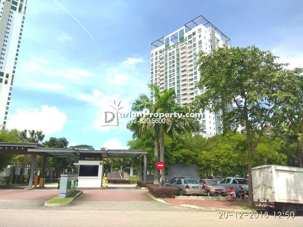Apartment For Auction at Molek Pine 3, Johor Bahru