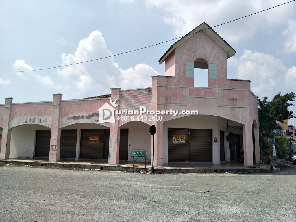 Shop Office For Rent at Station 18, Ipoh
