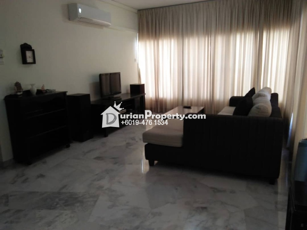 Condo For Rent at 1 Persiaran Gurney, Gurney Drive