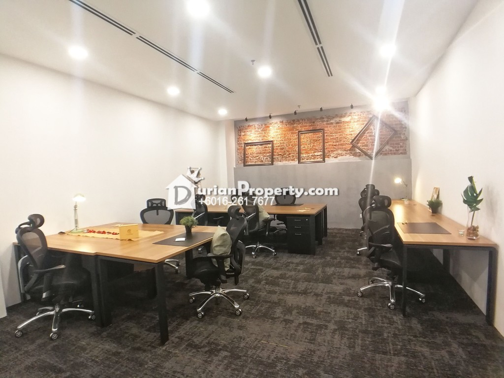 Office For Rent at Star Boulevard, KLCC