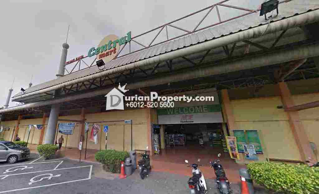 Terrace House For Auction at Seri Pristana, Sungai Buloh