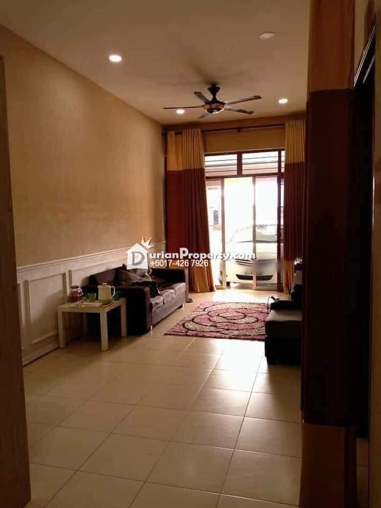 Terrace House For Sale at Kulim, Kedah