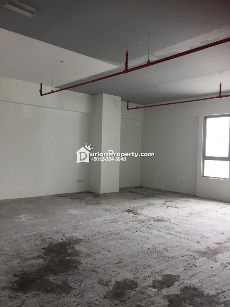 Office For Sale at 8trium, Bandar Sri Damansara