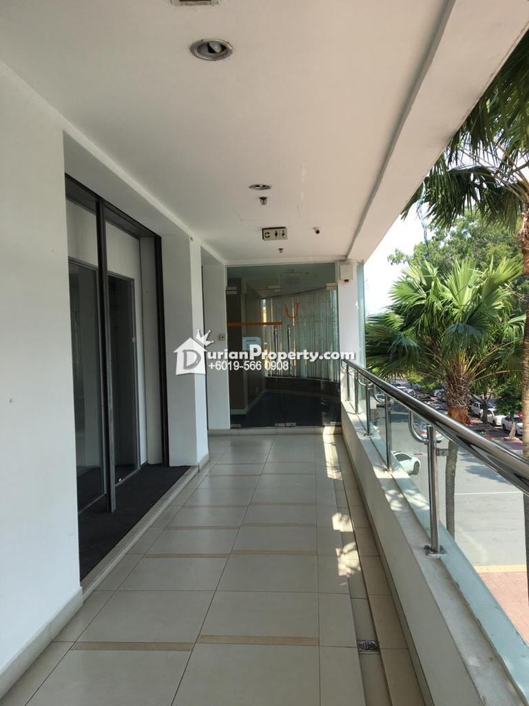 Office For Rent at Suntech, Bayan Baru