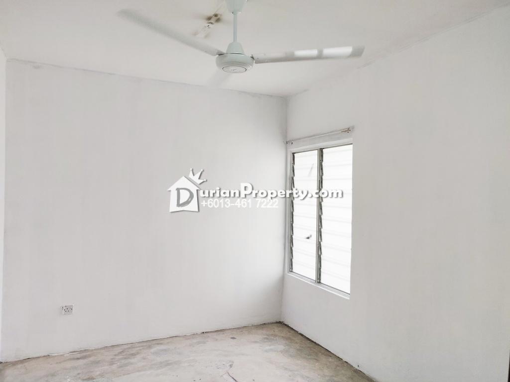 Apartment For Rent at Rumah Pangsa Impian, Bandar Saujana Putra