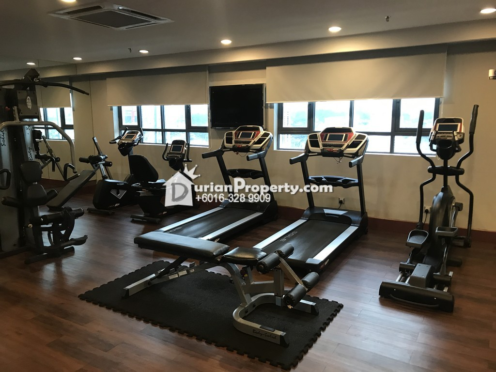Serviced Residence For Rent at Centrestage, Petaling Jaya