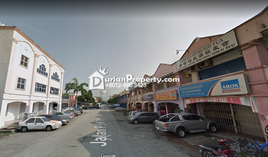Office For Rent at Pusat Perdagangan Seri Kembangan, Seri Kembangan