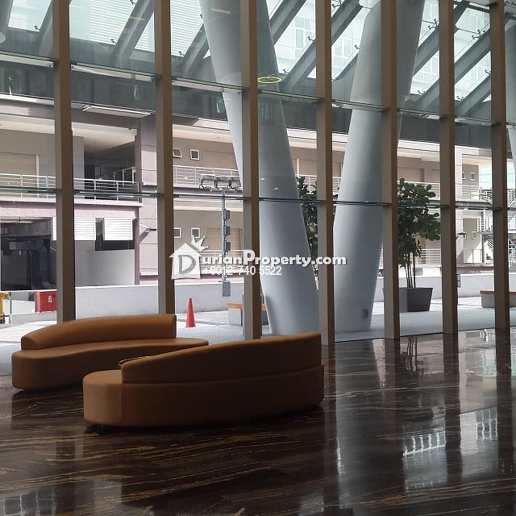 Office For Sale at Menara Mitraland, Petaling Jaya