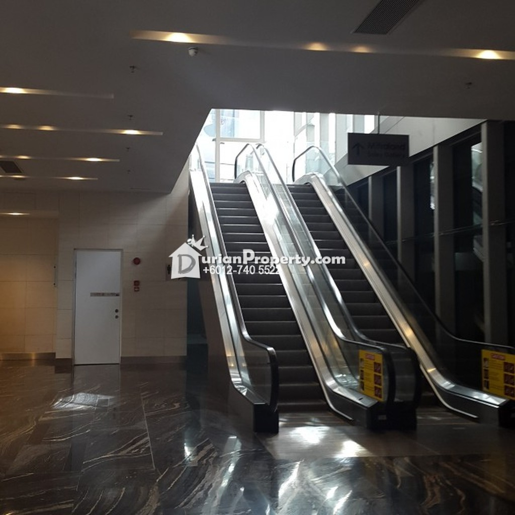 Office For Sale at Menara Mitraland, Petaling Jaya