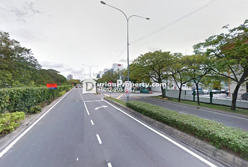 Detached Warehouse For Rent at SS13, Subang Jaya