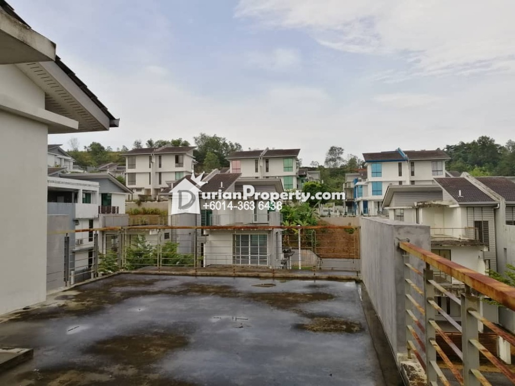 Semi D For Sale at Saffron @ Puteri Heights, Rawang
