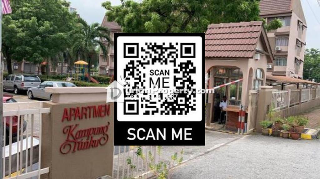 Condo For Rent at SS1, Petaling Jaya